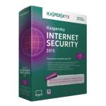 Kaspersky 2015