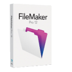 Filemaker Pro v12